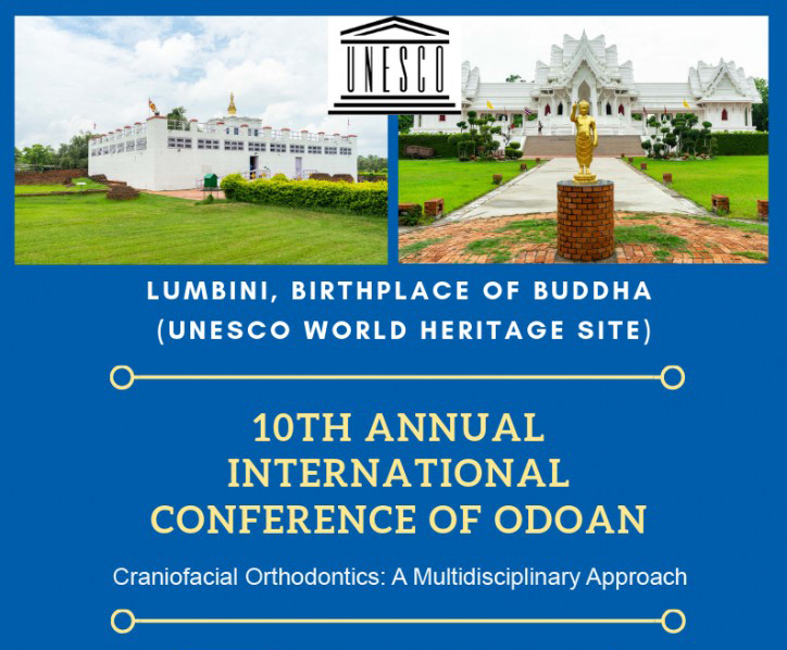 10th Annual International Conference Of ODOAN