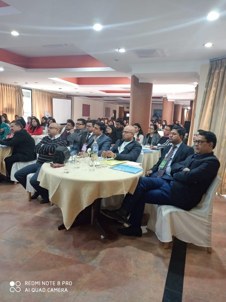 4th National Conference of Conservative Dentistry & Endodontics Association of Nepal – 7th Feb 2020