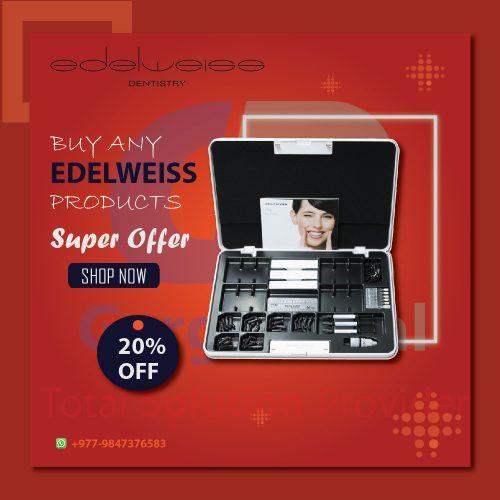 eldelweiss offer-01